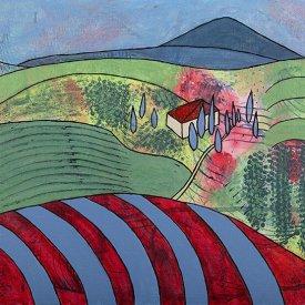 Tuscany Fields – Image #46220