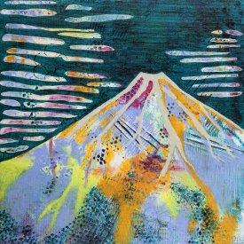 Erupting Volcano – Image #38775