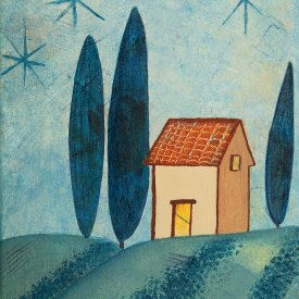 Recalling Provence – Sold – Image #38779